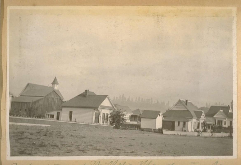 Willits, 1910