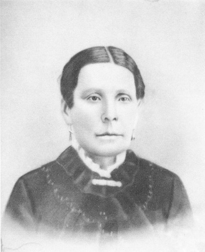 Apollonia (Stricker) Stoltz (1831-1896)
