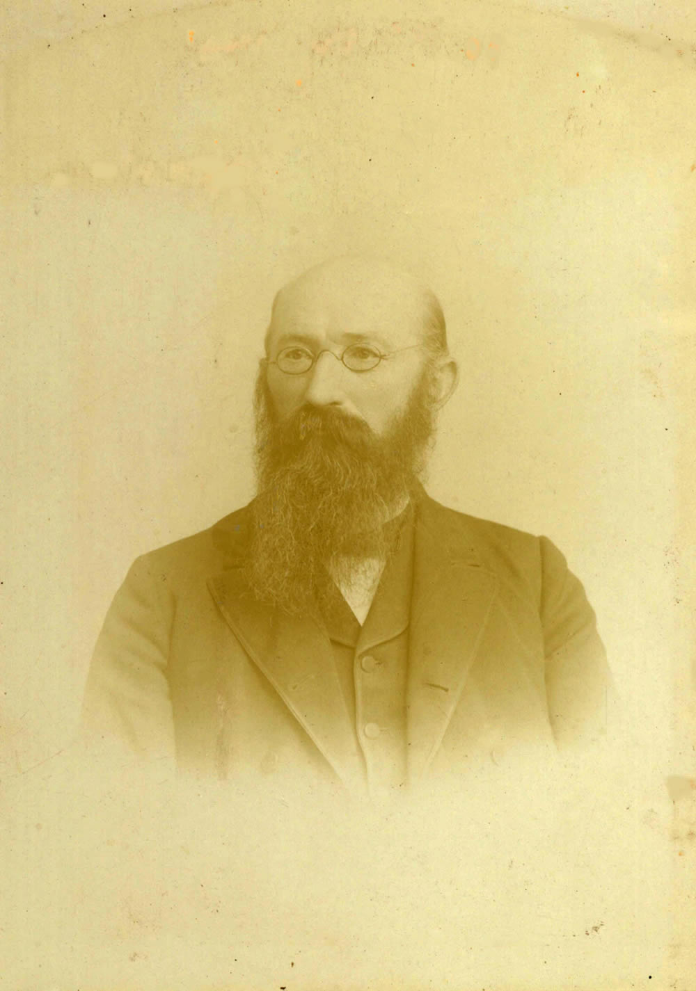 Friedrich Richter (?-1914)