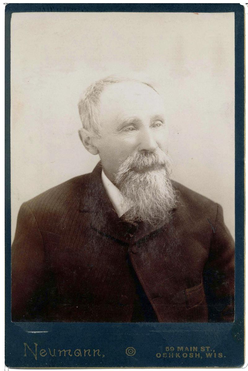 John Martin Rusch (1822-?)