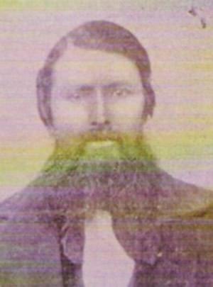 Josef Stoltz (1819-1885), brother of Jakob Stoltz