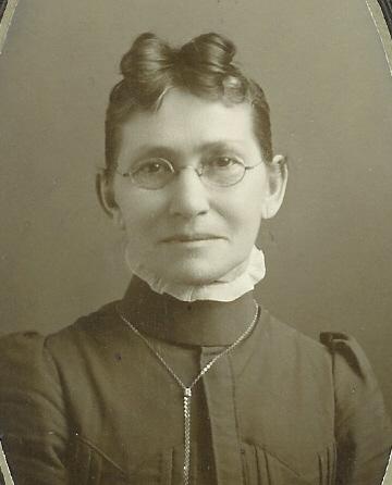 Margaretha (Stoltz) Kriedler (1847-1929)