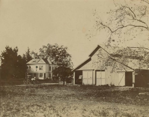 McGlincy House