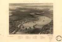 View of New Orleans, 1863