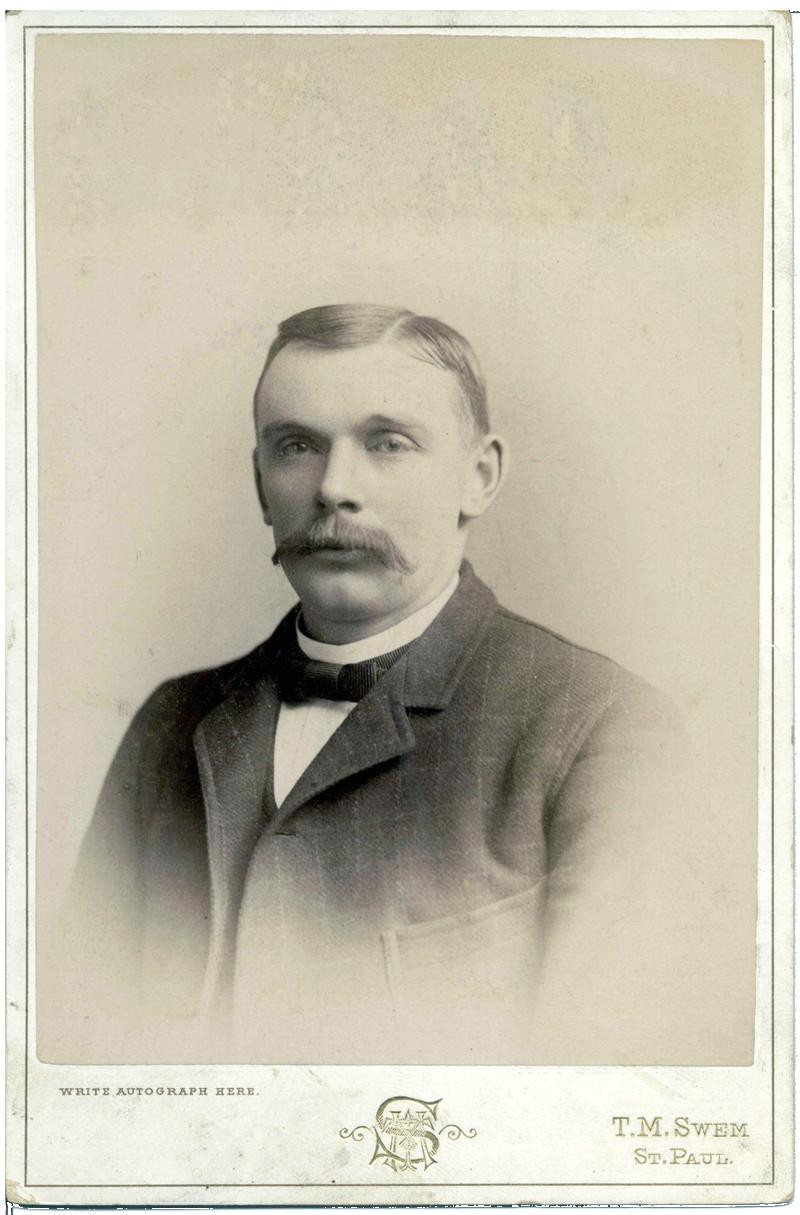 Peter Stoltz II (1862-1948)