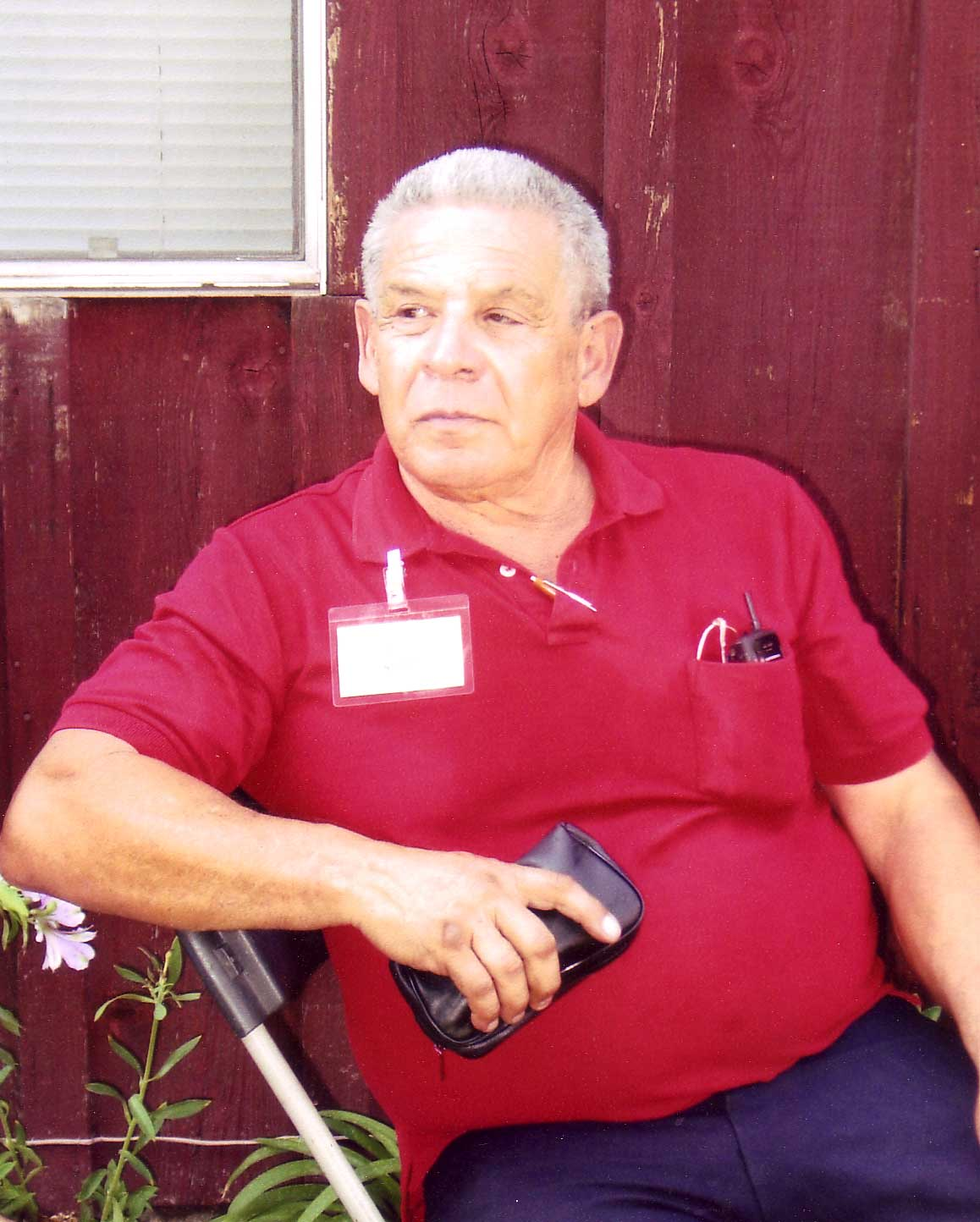 Roy Charles Stoltz (1936-)