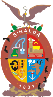 Coat of Arms of Sinaloa