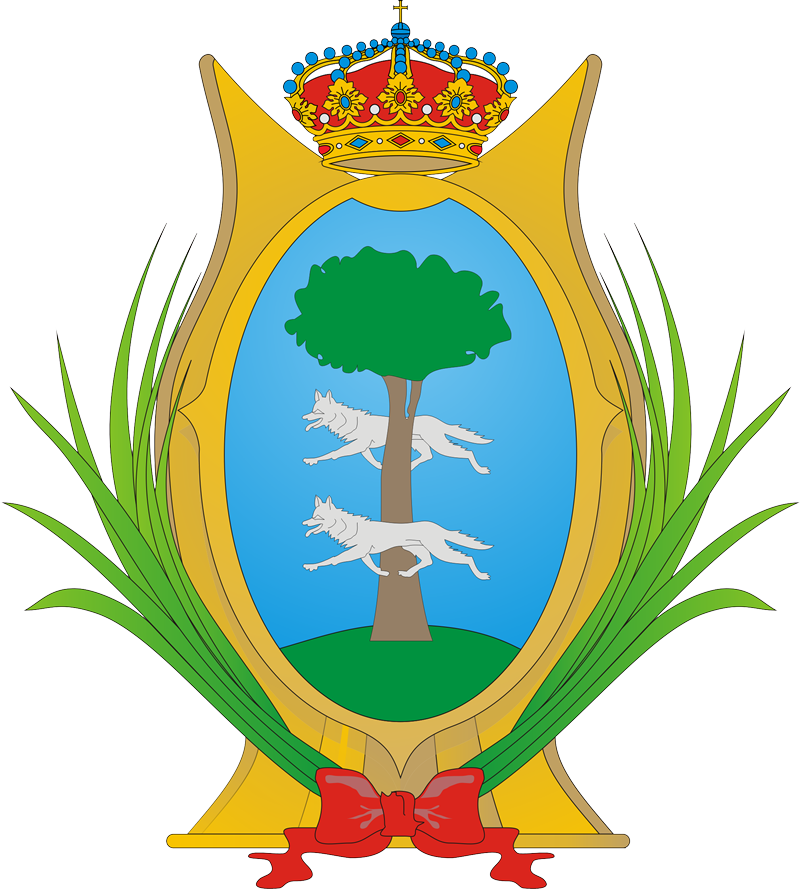 Coat of Arms of Durango