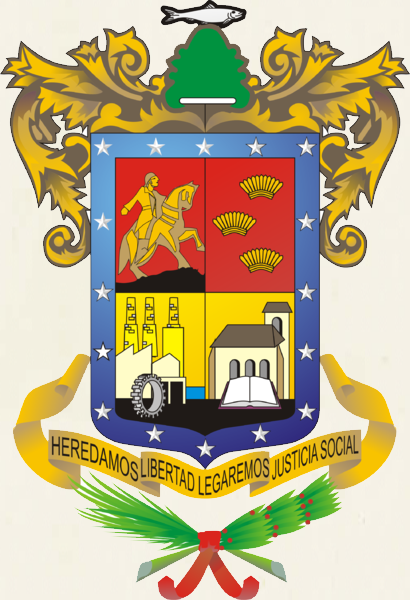 Coat of Arms of Michoacán