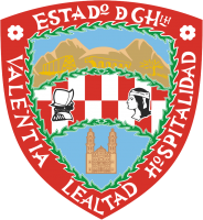 Coat of Arms of Chihuahua