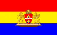Flag of Budapest