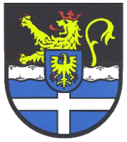 Coat of Arms of Germersheim
