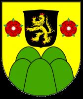 Coat of Arms of Berg