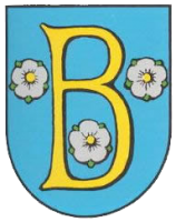Old Coat of Arms of Berg
