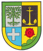 Coat of Arms of Hagenbach