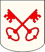 Coat of Arms of Leiden