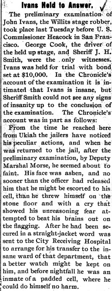 Ukiah Dispatch Democrat, Friday, January 3, 1902