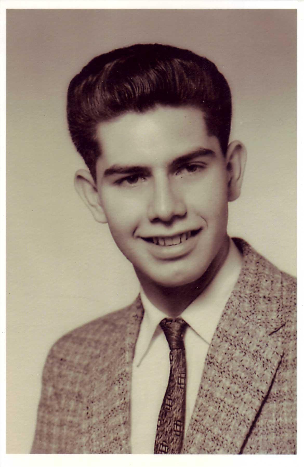 Albert Rudolph Stoltz (1938-2003)