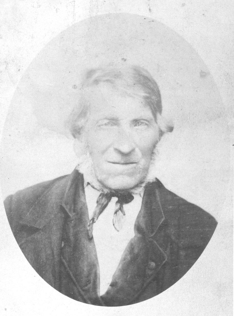 Peter Stricker (1790-?)