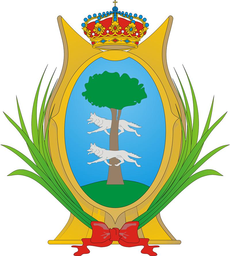 Coat of Arms of Durango