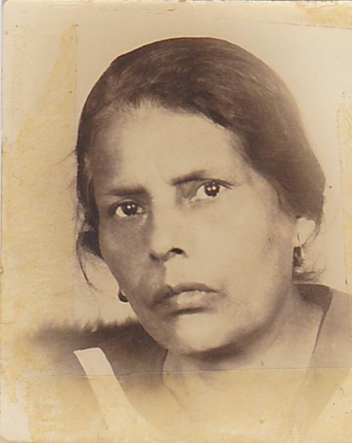 Simona Chavez November 19, 1922
