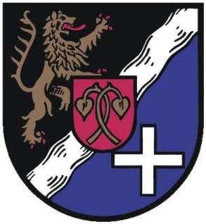 Coat of Arms of Rhein-Pfalz Kreis