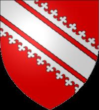 Coat of Arms of Bas-Rhin
