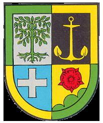 Coat of Arms of Hagenbach