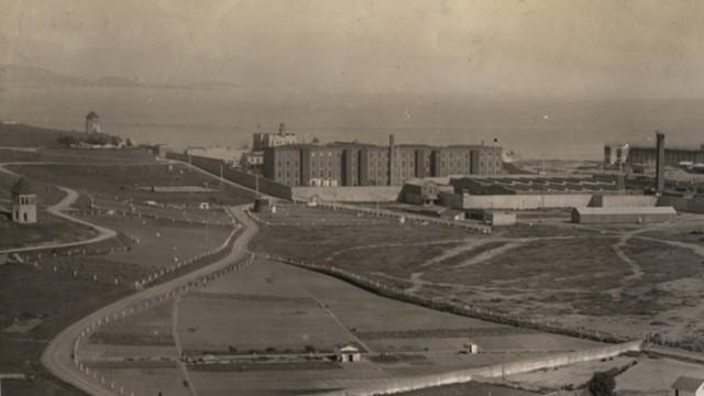 San Quentin State Prison, circa 1910