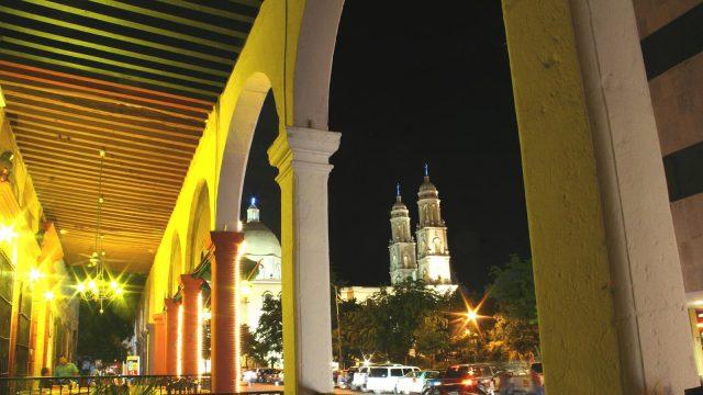 Culiacán Centro Histórico